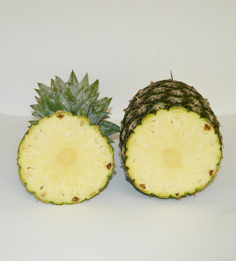 Banana Pineapple smoothie recipe